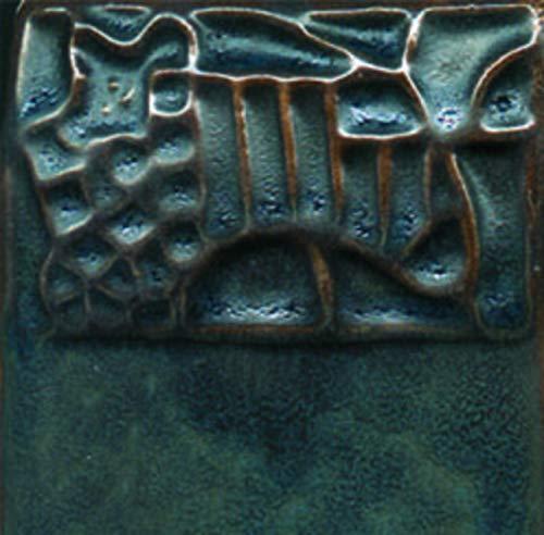Mayco Elements Glaze, Blue Grotto EL-118, 1 Pint