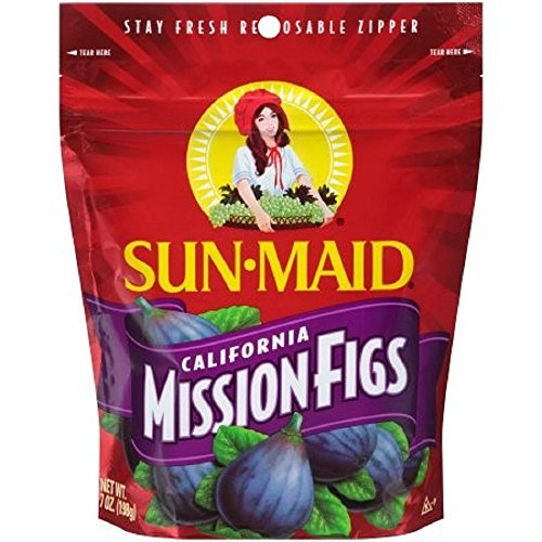 California Mission Figs Easy To Open Tear Away Packaging 7 -