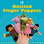 Knitted Finger Puppets