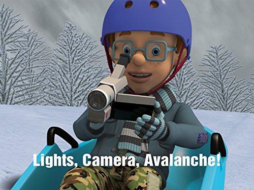 Lights, Camera, Avalanche