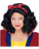 Storybook Princess Child's Wig