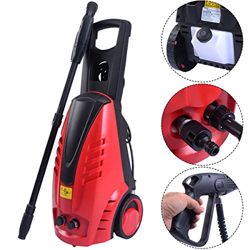 Ego O-ring (Heavy Duty 2030PSI Electric High Pressure Washer 2000W 1.76GPM Jet Sprayer)