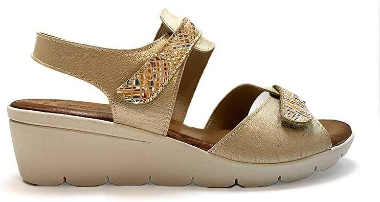 Sandalias de Vestir Made in Spain: Amazon.es: Zapatos y complementos