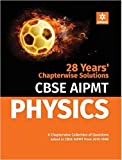 Get an Insight of - NEET Physics with 28 Years Chapterwise Solutions of CBSE AIPMT & NEET (Old Edition)