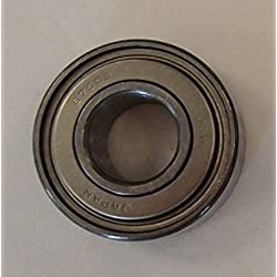 Peer Bearing 8502 8000 Series Radial Bearing, 15 m