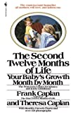 The Second Twelve Months of Life, Frank Caplan, 0553264389