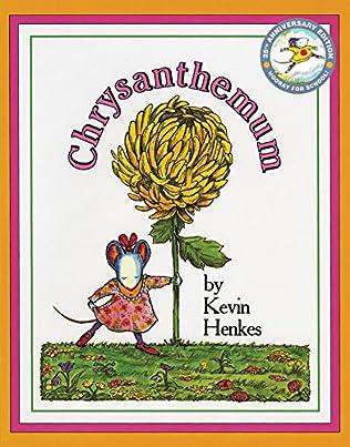 book cover of Chrysanthemum
