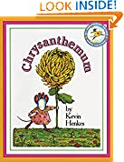 #10: Chrysanthemum