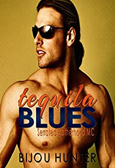 Tequila Blues Romance Serrated Brotherhood ebook product image