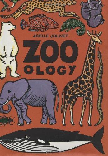 Download Zoo - ology PDF