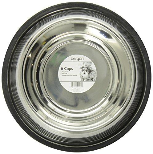 Bergan Stainless Steel Non-SkidNon-Tip