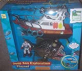 Animal Planet Deep Sea Exploration Playset