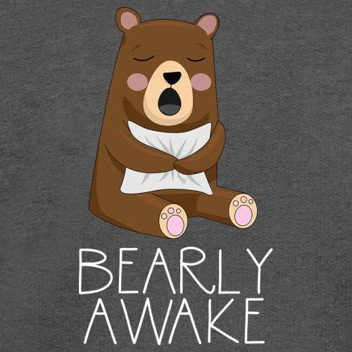 Dressdown Bearly Awake 1-13 Years Kids Hoodie 9 Colours