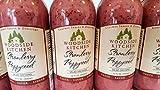 Woodside Kitchen Strawberry Poppyseed Dressing