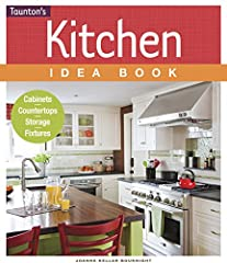 The latest budget-wise strategies for kitchen design. What's new? What works? What's affordable? These topics are top of mind these days – and making smart choices is what author Joanne Kellar Bouknight focuses on in Kitchen Idea Book, a comp...