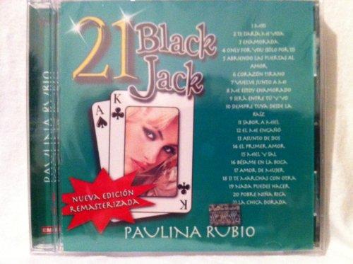 Paulino Rubio 21 Treacherous Jack