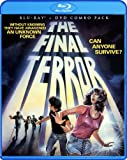The Final Terror [Blu-ray]