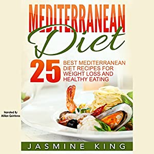 Mediterranean Diet Audiobook