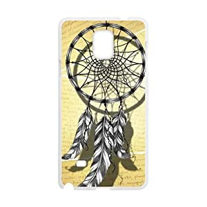 Fashion Brand New Dreamcatcher case cover for Samsung Galaxy Note 4 TPU,Dream Catcher
