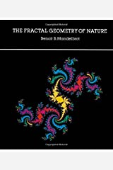 The Fractal Geometry of Nature Hardcover