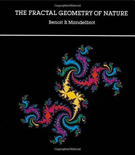 - The Fractal Geometry of Nature