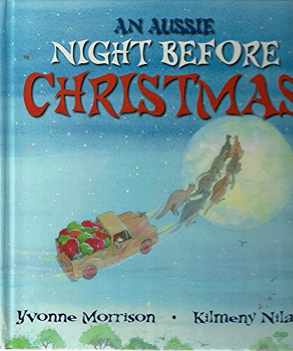 Download An Aussie Night Before Christmas! ebook
