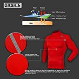 DRSKIN UV Sun Protection Long Sleeve Top Shirts