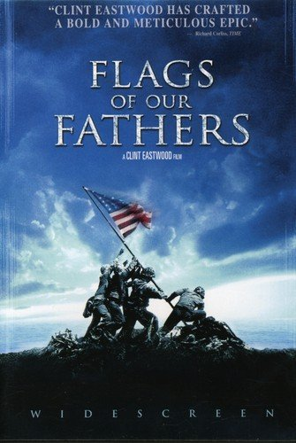 Flags of Our Fathers (Widescreen - Ms Flag Garden