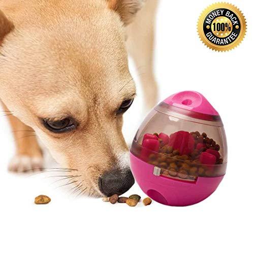 Noyal Pet Food Ball - FUN and INTERACTIVE Treat-dispensing B