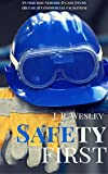Safety First: A Workplace Case Study: OSHA/HSE/NEBOSH-D