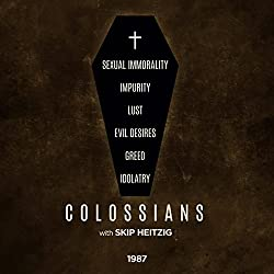 51 Colossians - 1987