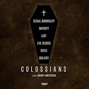 51 Colossians - 1987 Speech