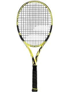 Babolat Pure Drive PLUS TOUR 27.5in 100 head 11.1oz 4 3//8 grip Tennis Racquet