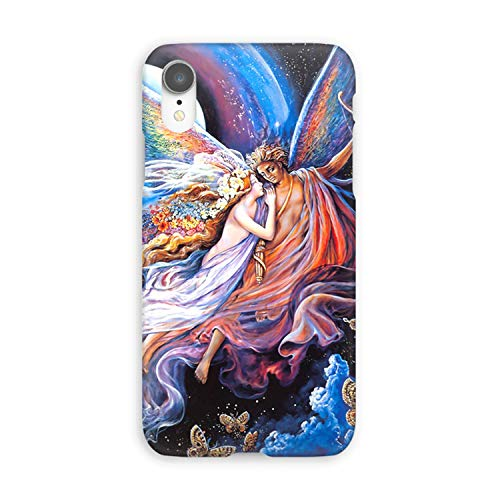 Compatible Eros and Psyche Soft Gel Case/Replacement for, if Applicable for iPhone XR