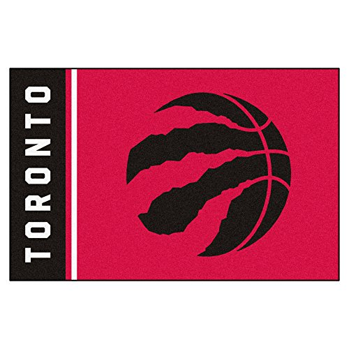 FANMATS 17930 NBA Toronto Raptors Uniform Inspired Starter ()