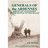 Generals of the Ardennes, J. D. Morelock, 0160420695