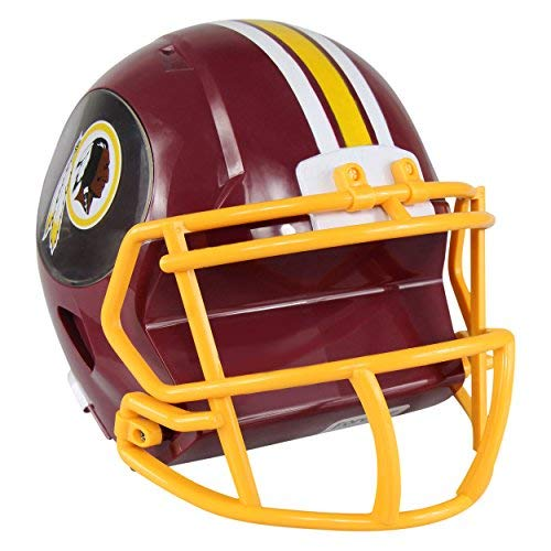 Washington Redskins Abs Helmet ()
