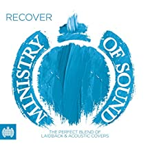 Ministry of Sound: Recover 2 CD