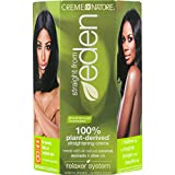 Best Hair Relaxers - Creme of Nature Straight from Eden Relaxer System Review
