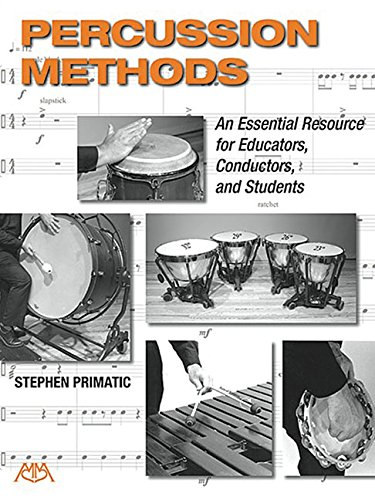 percussion-methods-an-essential-resource-for-educators-conductors-and-students