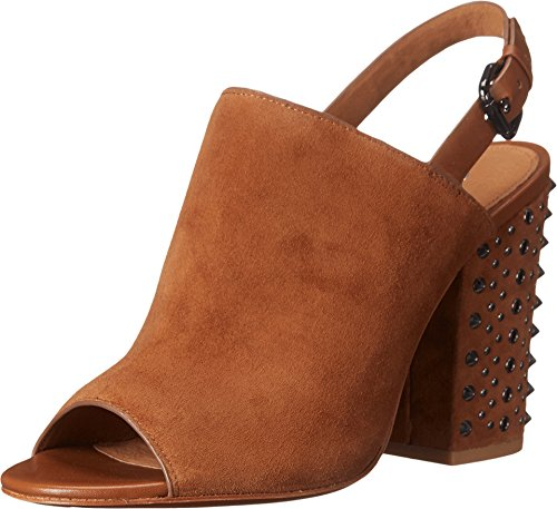 COACH Women's Drew Saddle/Saddle Lux Suede/Matte Calf Pump 9 M - Buy Online  in UAE.   Shoes Products in the UAE - See Prices, Reviews and Free Delivery  in ...