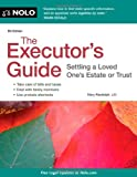 The Executor's Guide, Mary Randolph, 1413316794
