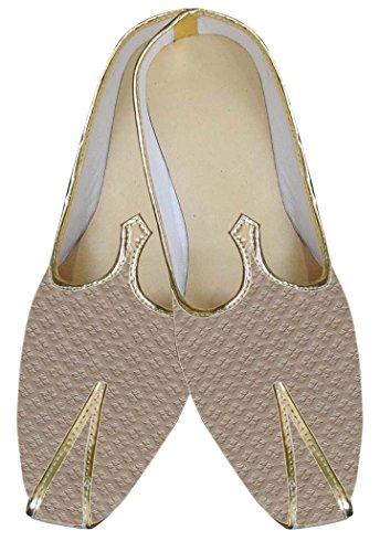 Último Crema Inmonarch Zapatos Hombres De Buscar Mj0015 Boda ESHpq