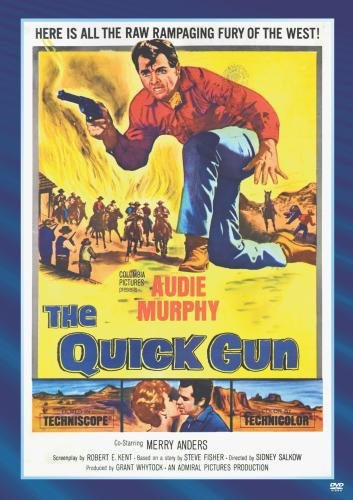 The Quick Gun