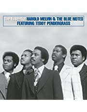 The Essential Harold Melvin & The Blue Notes: Featuring Teddy Pendergrass (Rm)