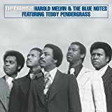 The Essential Harold Melvin & the Blue Notes