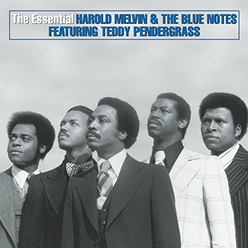 Price comparison product image The Essential Harold Melvin & the Blue Notes