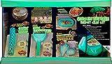 Zoo Med 78087 Reptihabitat Hermit Crab Kit, 10 gallon