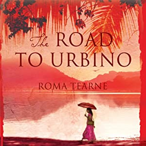 The Road to Urbino Audiobook