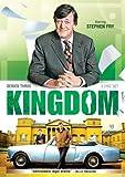 stephen fry dvd - Kingdom: Series Three (Three-Disc Widescreen Edition)